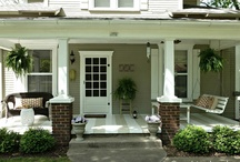 HOME -PORCHES AND PATIOS