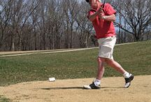Golf Tournament / Great ideas/places for running a golf tournament…. and other cool golf related topics…