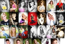 Senior poses / by Allie Marie