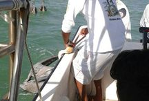 IWTTT - Fishing Holbox Island / I promote for Sandos Resorts Vacation Club which offers a 5 night all inclusive stay for attending their timeshare promotion!  http://IWantToTravelTo.com