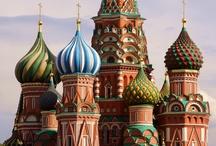 Moskova Turu / Rus mimarisinin birbirinden güzel örneklerine evsahipliği yapan etkileyici başkent Moskova...