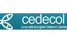 Cedecol / Es una organización que existe para servir a todas las organizaciones afiliadas, como facilitadores en el desarrollo de la unidad y la defensa de los derechos como cristianos, y para el logro de objetivos que contribuyan a la extensión del reino de Dios en la tierra.