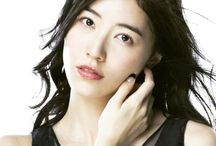 Jurina Matsui / born March 8, 1997 in Aichi prefecture is a member of japanese idol girl group SKE48.