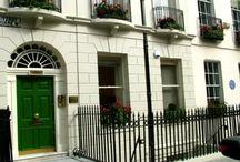 London Office Style