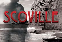 Scoville / Introducing Scoville, the detective of Brooks Beach.