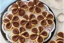 kurabiye 2 renkli