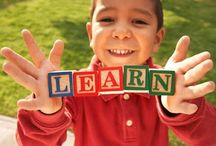 F.L.E.X. Learning Program / We believe fun should be part of learning so much, we made it part of the name. Our F.L.E.X. Learning Program prepares your child for social and academic success.