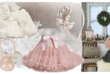 Childrences - A little girl dream / Clothing for fairytales princesses!