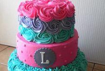 Bellas Birthday Party Ideas