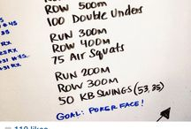 Metcon wod