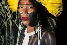{Indigenous Love}