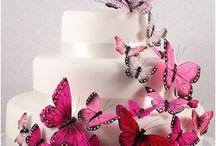 DECORATING CAKE SUPPLIES