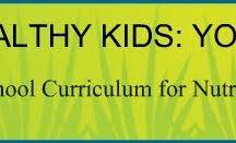 Homeschool Health and Nutrition