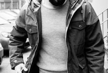 Well Groomed Bearded Men / I could just fill this with Chris John Millington photo's but that wouldn't be fair to all the other gents efforts...