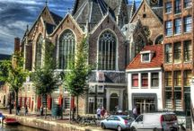 Hollande - Amsterdam