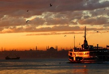 Turkey, welcome to the paradise / Conflict of pinterest / by Munevver Pinar Unlu