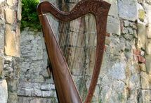 Medieval & Celtic Inspiration