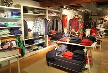The Lucky Knot Men's Store