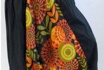 Pantalon Afgano