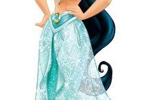jasmine ;)