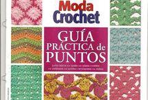 Moda crochet