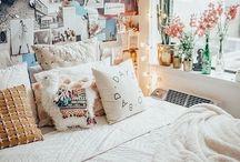 Dorm ideas