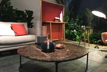 Zanotta at Salone del Mobile 2016 / My prefered stand at iSaloni 2016. Zanotta was elegant and focused at decorate the rooms with amazing design