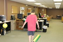 Vision Therapy / Exercise your Eyes with vision therapy