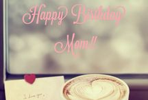For mom 