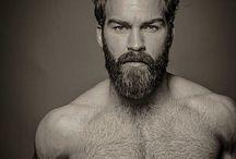 Beard! i love it