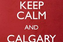Calgary Proud / You know when you read a story, or see a picture...that makes you so incredibly proud to be a Calgarian? Our aim is to post those moments on this board for you to re-pin if you agree! #CalgaryProud