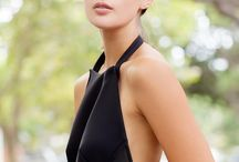 Little Black Dress / by Olivia Hendrzak