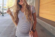 Maternity wear / by Morgan Averett