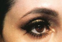 My makeup looks
