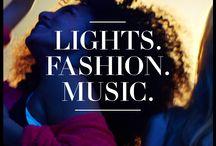 H&M LOVES MUSIC / by H&M
