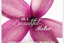 Mother's Day, Loss & Grief