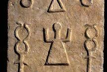 simbología iniciática de las tradiciones antiguas