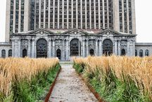 Motown / Detroit