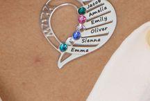 special jewellery