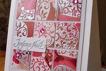 Cards & Scrapbooking / by Judy Prieston-Preston