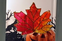 fall fun / by Colleen McAteer Baumgardner