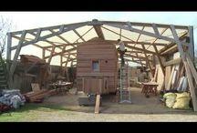 TinyHouse - Veille général du projet / Veille sur les tinyhouse dans le but de construire un tiers lieux à l'Iteem et de le rendre Opensource par la suite
