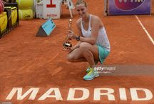 Mutua Madrid Open / All about the Mutua Madrid Open - combined ATP/WTA Event