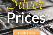 Silver Prices / Check live and historical silver prices online at Money Metals Exchange, your reliable source for precious metals.
