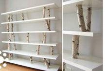 Homes / Furniture / Accessories / Decor