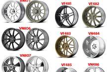 American Racing Classic Hot Rod Vintage Wheels / Check out all the latest American Racing Vintage Wheels