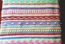 Dutch Crochet, A Granny A Day 2014