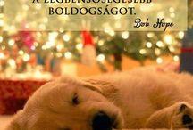 Karácsonyi idézetek