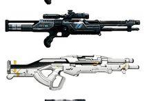 Mass Effect & Laiara T'Soni