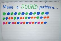 sound pattern